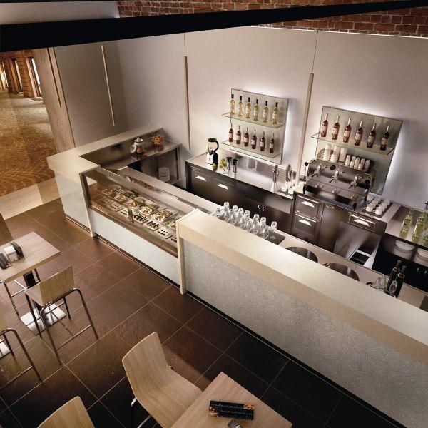 Attrezzature bar azienda for Arredamenti completi in offerta
